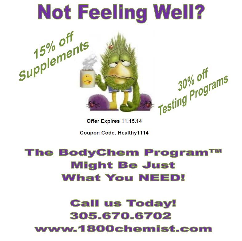 15% Off Supplements